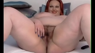 Areethaa / BustyLadyG shakes huge melons in doggy style and loves her dildo - Pumhot.com