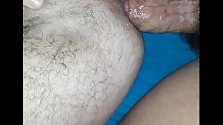 I get fucked by a big dick