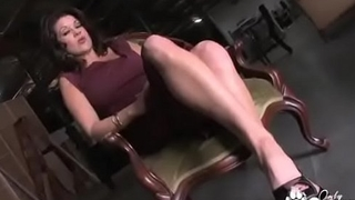 Cock Addicted Milf Raquel Devine Gets Raffle Shot On Her Tits