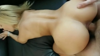 Vacation Porn Filmed With Hot Blonde Babe On Holiday